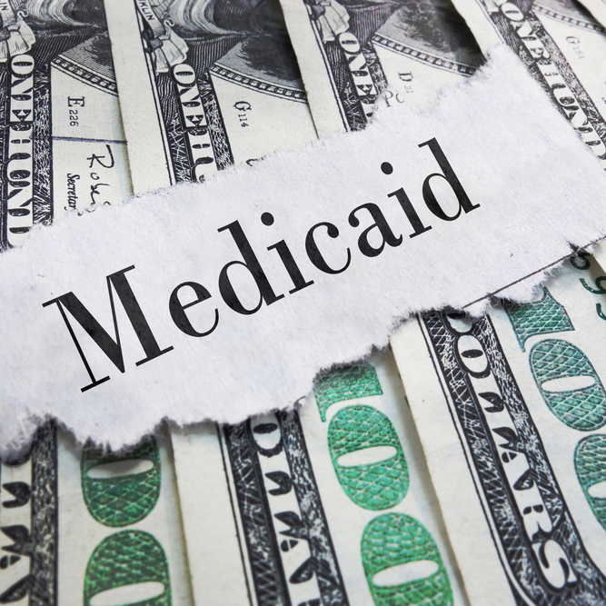 Keeping Your Home While on Medicaid
