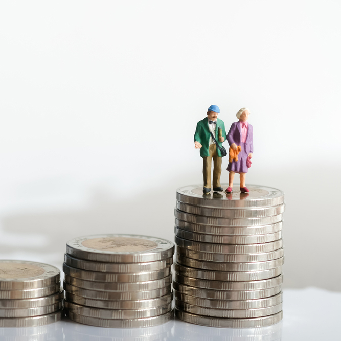Retirement Planning Changes