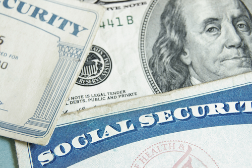 The Funding for Social Security Faces Uncertainty