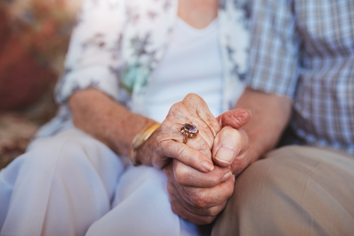 4 Steps for Living with a Dementia Diagnosis
