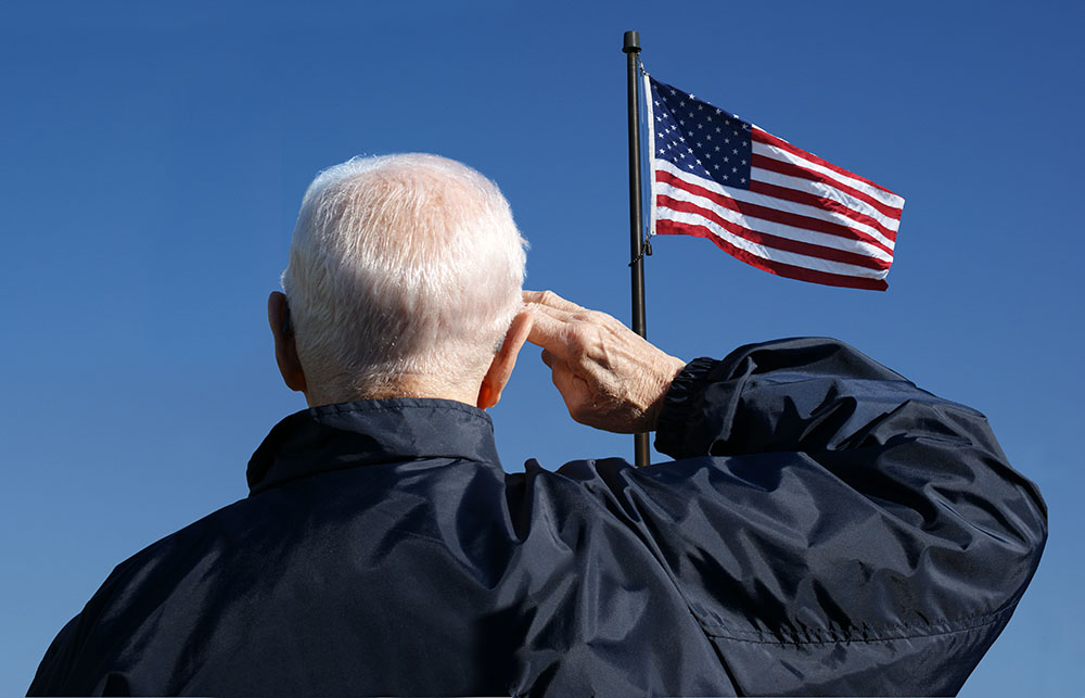 Wartime Veterans Are Eligible for a VA Pension Without Being Disabled