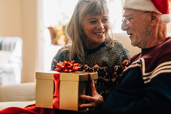 How the Holiday's and Residents 'Leave' are Affecting Senior Living Facilities