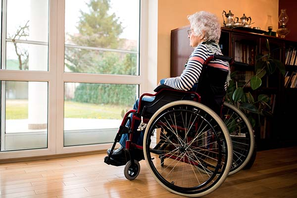 Watch for an Arbitration Clauses Within Nursing Homes