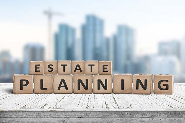 5 Important Documents to Include in Your Estate Planning