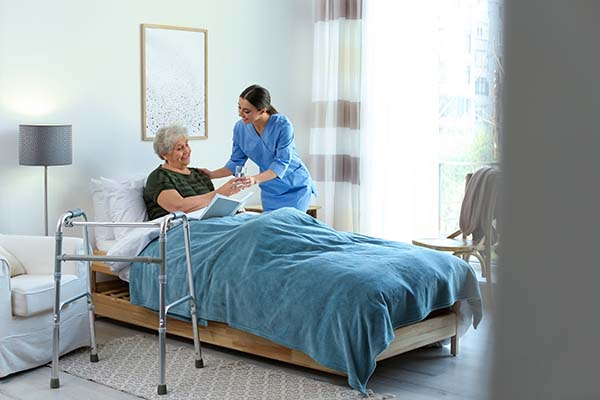What Exactly is Hospice Care?