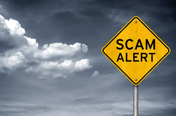Avoiding Medicare scams