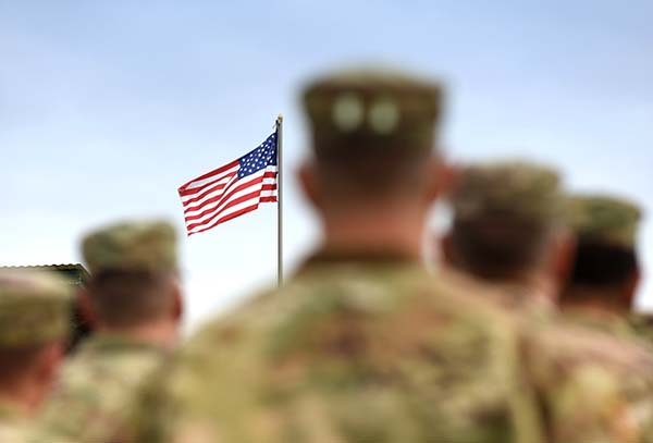 Information About Veterans Benefits for Vets and Their Families
