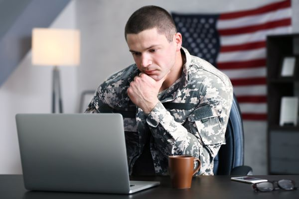 Latest Technology in Home Healthcare for Veterans
