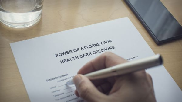 Serious Illnesses Require Comprehensive Health Care Powers of Attorney